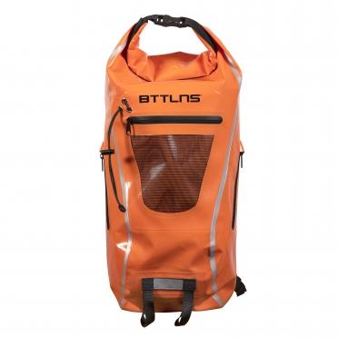 BTTLNS Waterproof backpack Agenor 1.0 orange