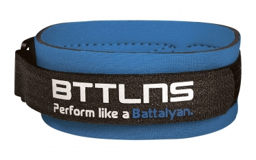 BTTLNS Timing chip strap Achilles 2.0 blue