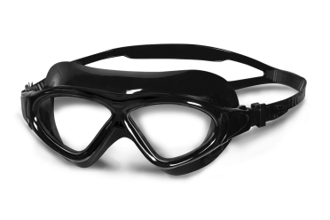 BTTLNS clear lens goggles black Essovius 1.0
