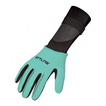 BTTLNS Neoprene swim gloves Boreas 1.0 mint
