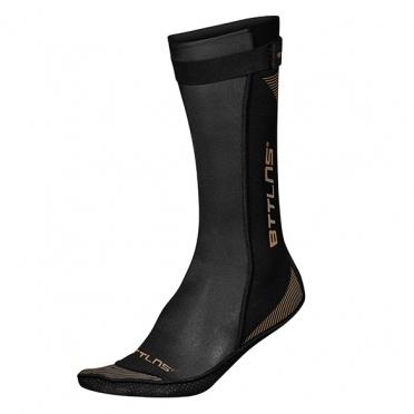 BTTLNS Neoprene swim socks Caerus 1.0 gold