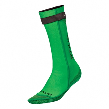 BTTLNS Neoprene swim socks Caerus 1.0 green