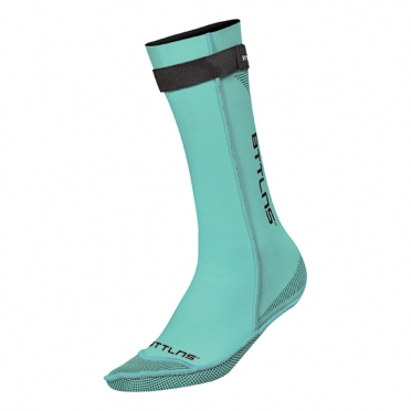 BTTLNS Neoprene swim socks Caerus 1.0 mint