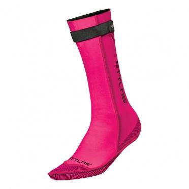 BTTLNS Neoprene swim socks Caerus 1.0 pink