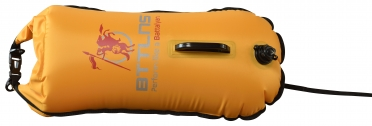 BTTLNS Safety bouyance dry bag 28 liter Poseidon 1.0 Yellow