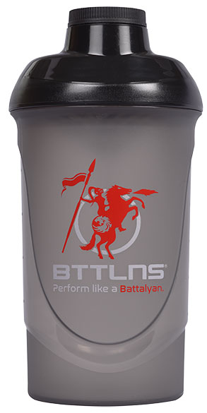 BTTLNS Shaker Thyrsus 1.0 800ml
