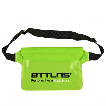 BTTLNS waterproof pouch Antigone 1.0 green
