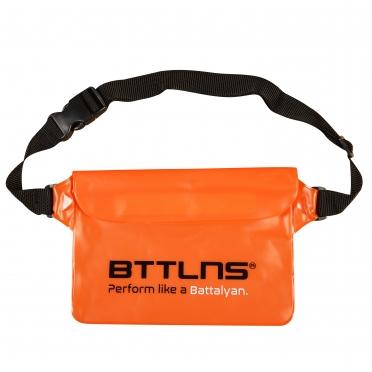 BTTLNS waterproof pouch Antigone 1.0 orange