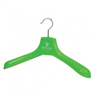 BTTLNS Wetsuit clothing hanger Defender 2.0 green