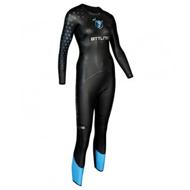 BTTLNS Goddess wetsuit Rapture 2.0