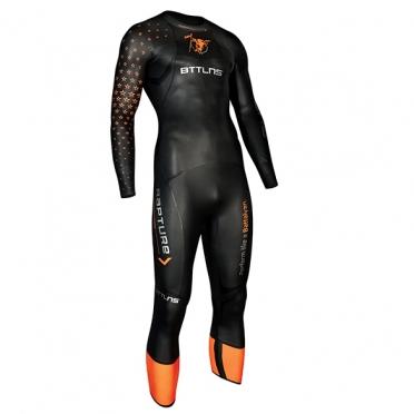 BTTLNS Gods wetsuit Rapture 2.0