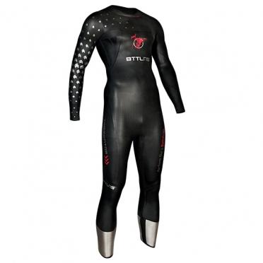 BTTLNS Gods wetsuit Tormentor 2.0