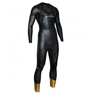 BTTLNS Gods wetsuit Carnage 2.0