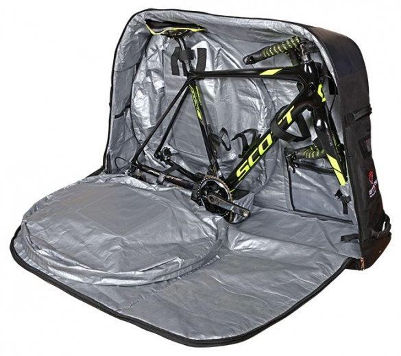 BTTLNS Bike transport bag cyclocross Sanctum  0418006-010