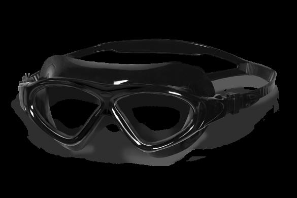 BTTLNS clear lens goggles black Essovius 1.0  0119004-001