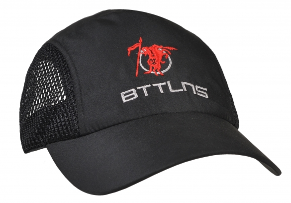 BTTLNS Venti running cap Infantry 1.0  0317002-023