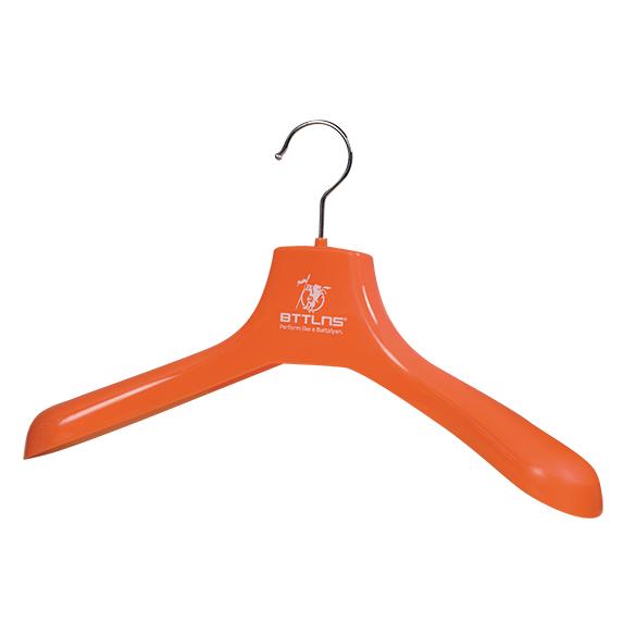 BTTLNS Wetsuit clothing hanger Defender 2.0 orange  0318006-034