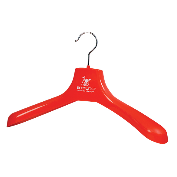 BTTLNS Wetsuit clothing hanger Defender 2.0 red  0318006-003