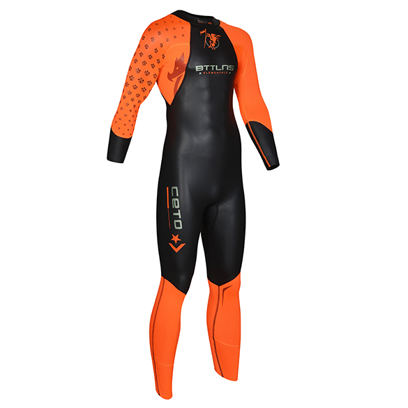 BTTLNS Gods wetsuit Ceto 1.0  0729001-034