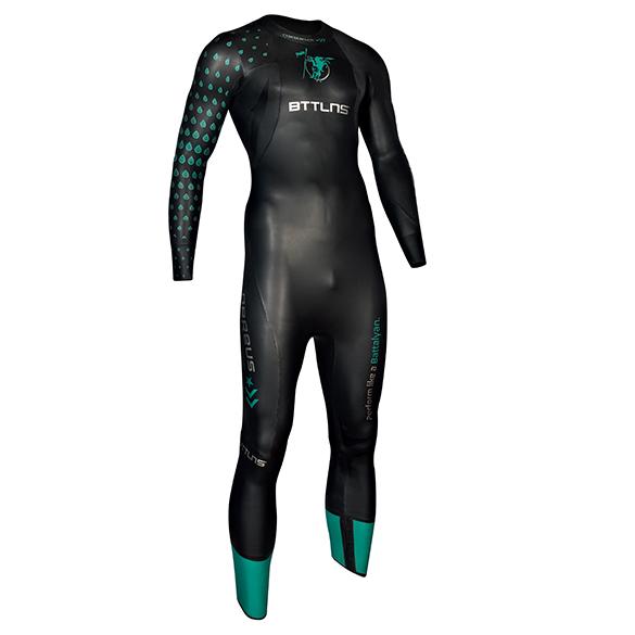 BTTLNS Gods wetsuit Nereus 1.0  0120004-059
