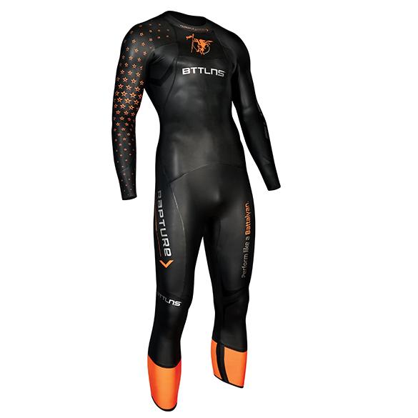 BTTLNS Gods wetsuit Rapture 2.0  0120005-034