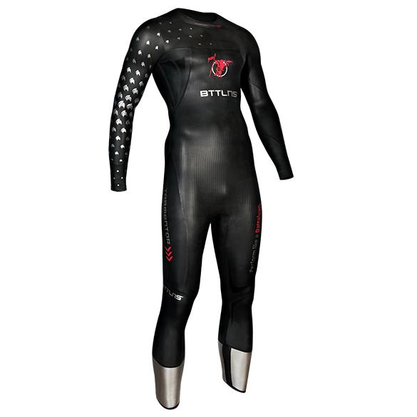 BTTLNS Gods wetsuit Tormentor 2.0  0120002-099