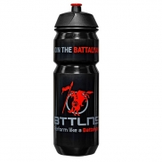 BTTLNS Bottle 750ml black