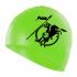 BTTLNS Silicone swimcap neon-green Absorber 2.0  0318005-040