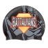 BTTLNS Silicone swimcap Battalyana Absorber 2.0 black  0318005-101