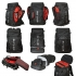 BTTLNS Triathlon transition backpack 90 liters Niobe 1.0  0829001-010