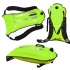 BTTLNS Saferswimmer security lighted buoy dry bag Scamander 2.0 green  0520003-044