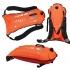 BTTLNS Saferswimmer security lighted buoy dry bag Scamander 2.0 orange  0520003-034