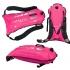 BTTLNS Saferswimmer security lighted buoy dry bag Scamander 2.0 pink  0520003-072