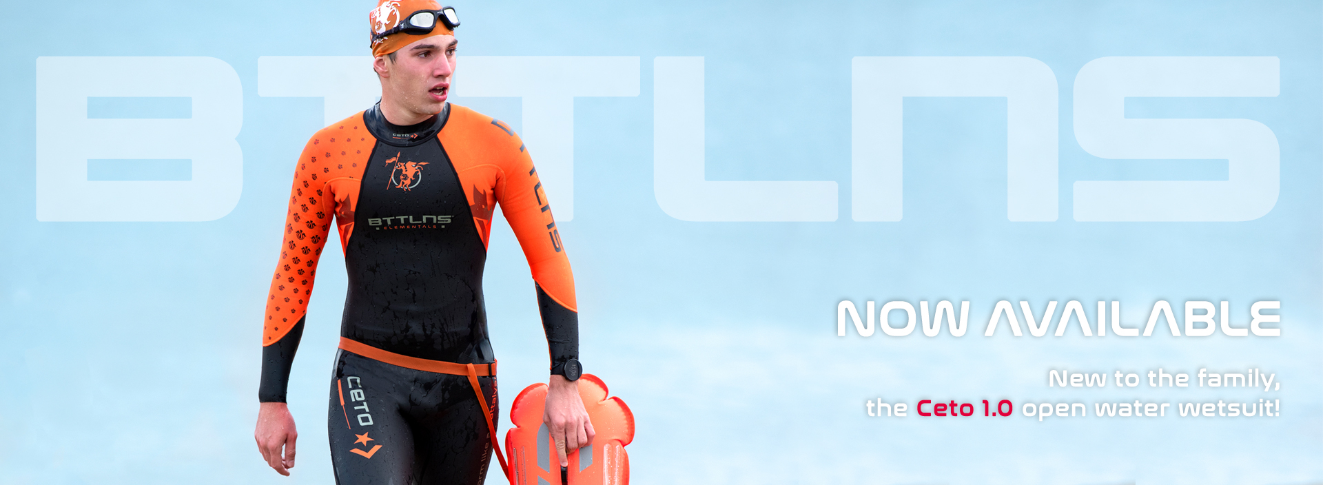 Ceto wetsuits